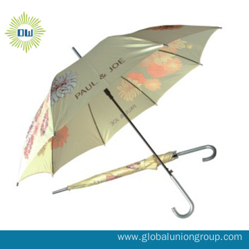 Professional Umbreakable Straight Umbrella Factory